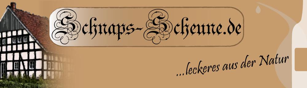Schnaps-Scheune
